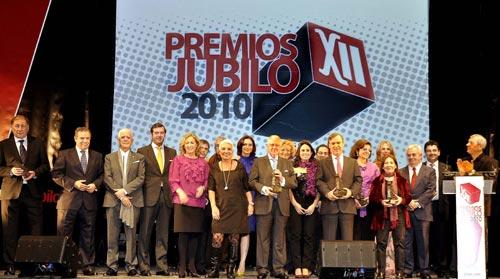 'Sambhala' de Fridda Dorsch, galardonado como mejor Producto Anti-aging en los Premios Júbilo 2010