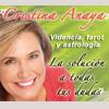 Cristina Anaya: tarot, videncia y astrología