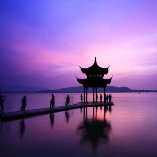 muchoviaje China