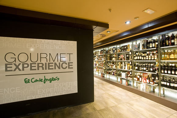 La dise adora de joyas elena carrera inaugura nuevo - Gourmet experience goya ...