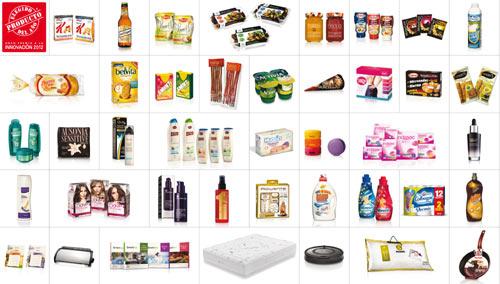 Personas han elegido los productos del a o 2012 for Articulos originales para el hogar