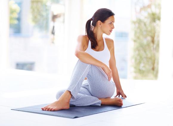 Si te duele la espalda, ten en cuenta tu suelo pélvico