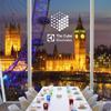 Cube de Electrolux, un nuevo concepto gastronómico itinerante