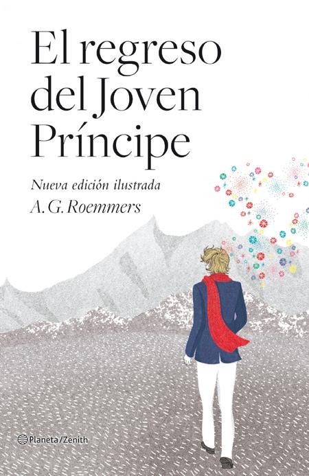 'El regreso del Joven Príncipe', el mejor regalo para la Feria del Libro