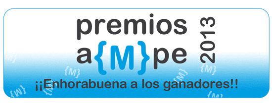 ¡Enhorabuena a los ganadores de los Premios Ampe de publicidad!