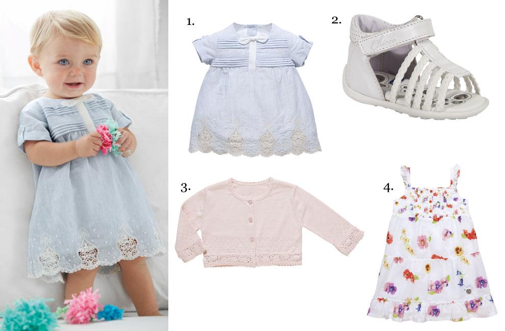ropa de bebe de 1