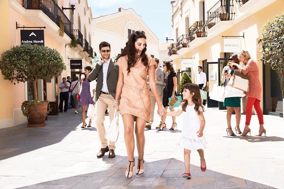 Toda la moda de otoño en Las Rozas Village y La Roca Village a los mejores precios