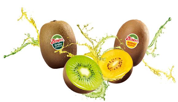 Zespri Sungold El Saludable Kiwi Amarillo Con Una Dosis Extra De Vitamina C