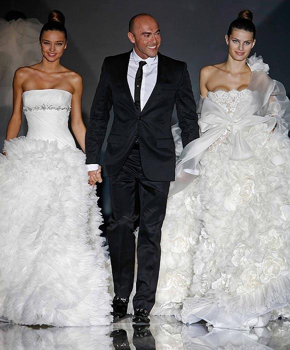 Pronovias presentará su colección de vestidos de novia en Nueva York