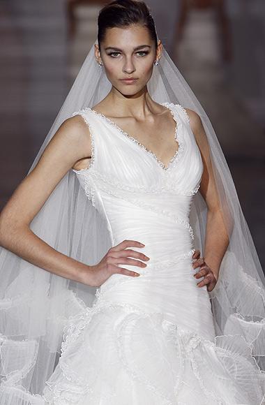 Tendencias 2009: vestidos con sabor español