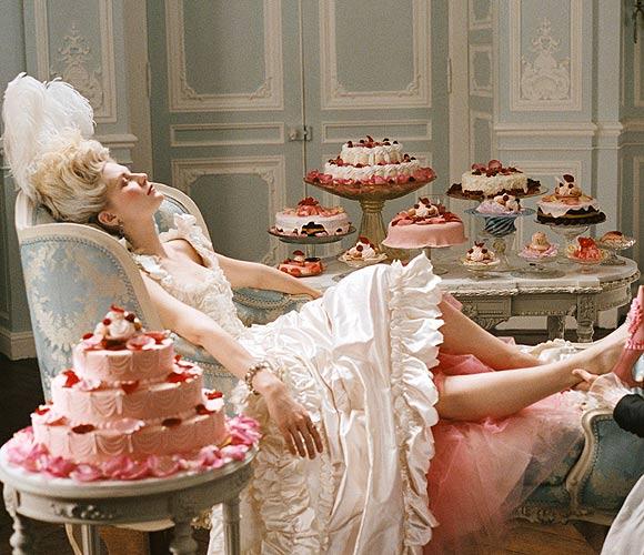 El pastel de bodas: cien mejor que uno