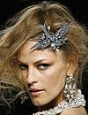 'Looks' de pasarela: 'cazamos' los peinados-joya de la temporada que viene