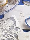 'Top ideas': Inspírate en las invitaciones de boda de Vera Wang