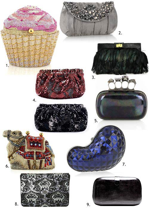 'Shopping invitadas': haz del 'clutch' tu bolso ideal