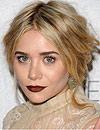 Ashley Olsen: de novia sobre la alfombra roja