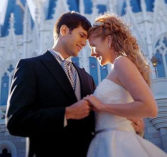 ¿Cenicienta o Julieta? Elige tu boda de cuento de hadas