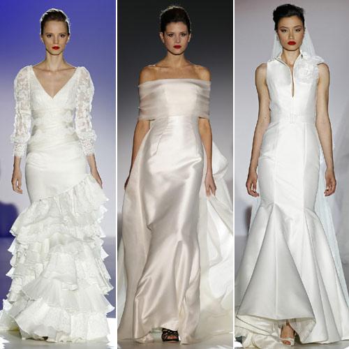 Trajes de novia francis montesinos