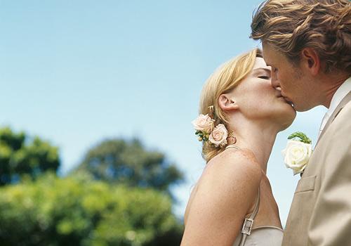 Cifras y bodas: ¿Qué edad elegimos para casarnos?