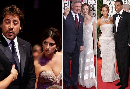Bodas por sorpresa: Cuando las 'celebrities' se dan el 'sí quiero' en secreto