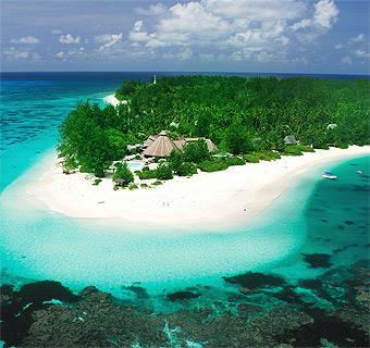 Recorta los gastos de tu Luna de Miel... en las Seychelles