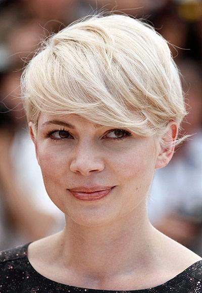 'Celebrity looks': Sácale todo el partido al pelo corto