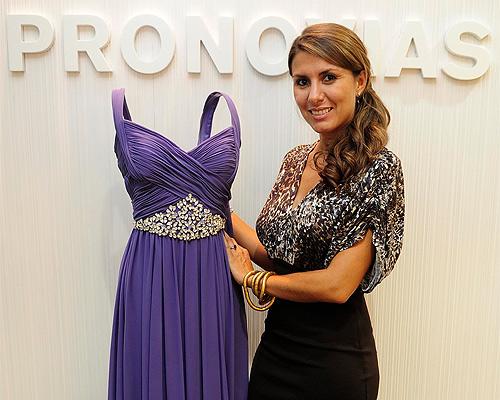 ¿Cómo celebró Pronovias la 'Fashion' s Night Out'?