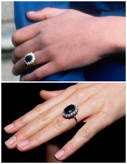 Manos Ruby Ring