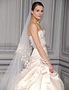 New York Bridal Week 2012: Monique Lhuillier, Reem Acra y Lela Rose