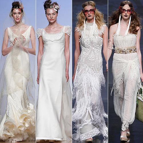 Barcelona Bridal Week: Victorio & Lucchino y YolanCris