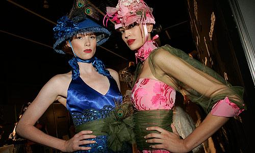 Barcelona Bridal Week: Inmaculada García y Plataforma Alta Costura