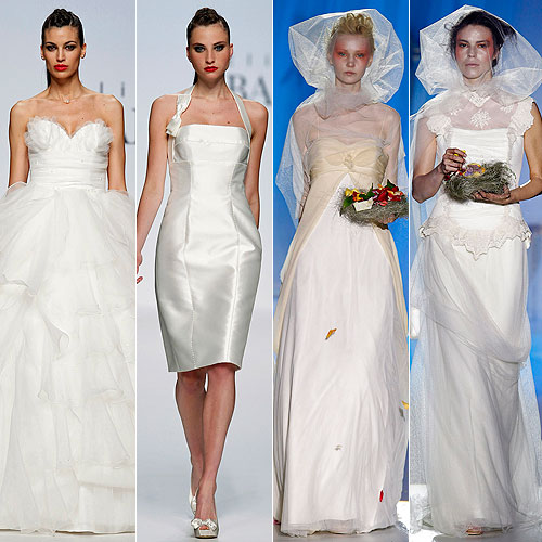 Barcelona Bridal Week: Pronuptia y Raimon Bundó