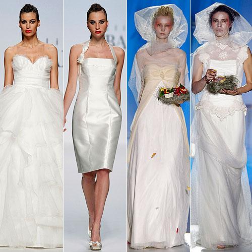 Barcelona Bridal Week: Pronuptia y Raimon Bundó