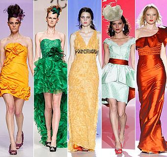 Barcelona Bridal Week: Ana Torres y Carla Ruiz