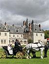 Bodas con encanto: Los castillos perdidos del Valle del Loira