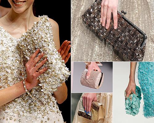 b8976174adc Must para invitadas las carteras son para el verano - Bolsos para bodas .