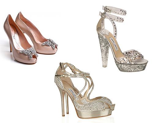 Date un capricho en tu día: Luce los zapatos más bonitos del mundo