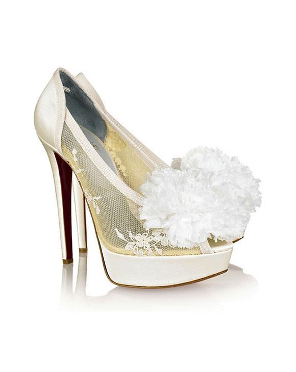 Date un capricho en tu día: Luce los zapatos más bonitos del mundo ...