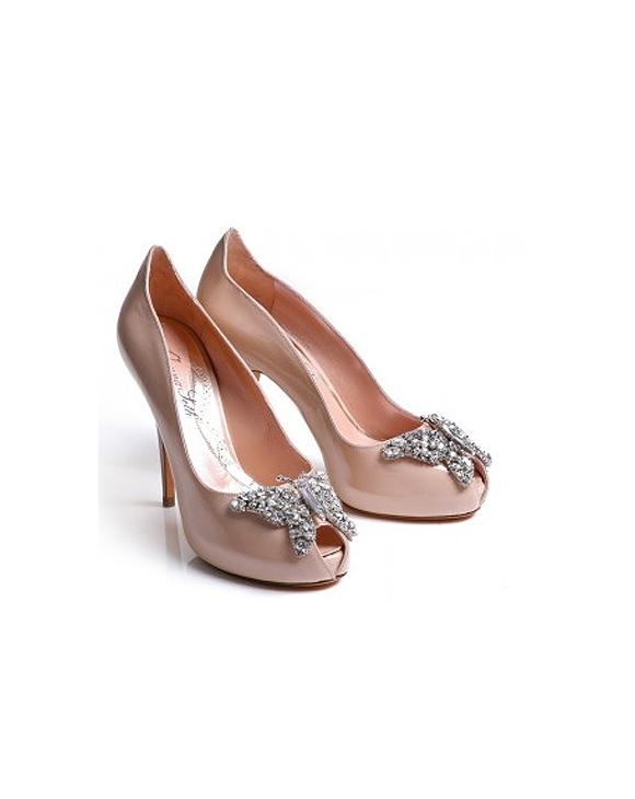 Date un capricho en tu du00eda: Luce los zapatos mu00e1s bonitos del mundo ...