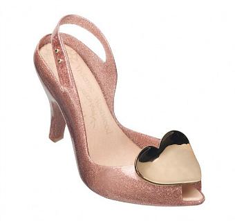 Ideas para inspirarte: Zapatos con 'corazón'