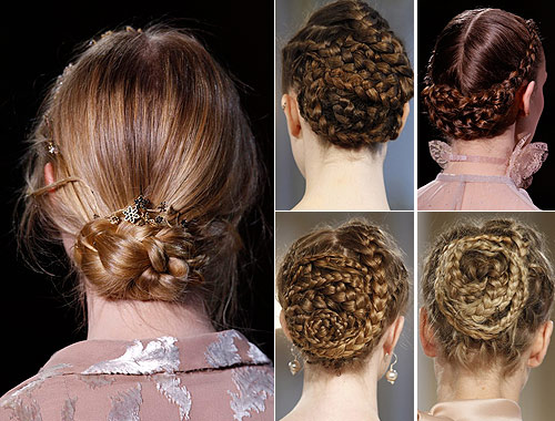 El 'look' ideal para cada estilo de novia