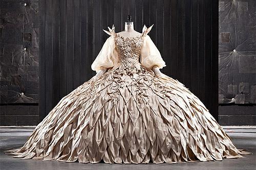 El vestido de novia mas antiguo
