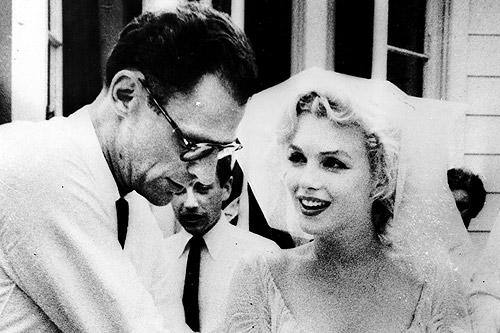 Los tres amores de Marilyn Monroe