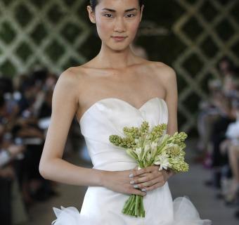 Tendencias 2013: El vestido más romántico de todos