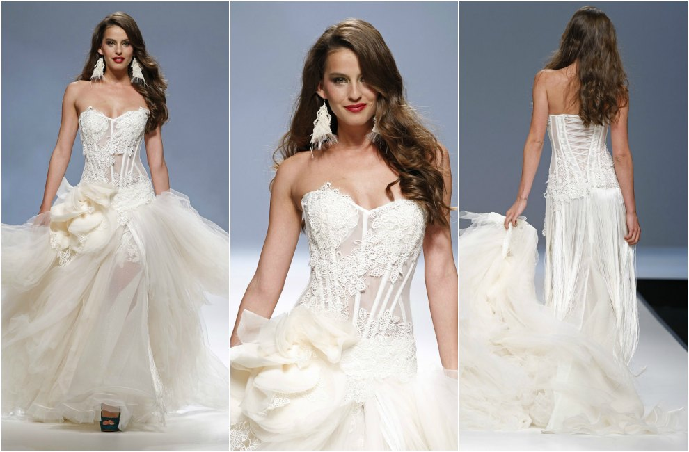 tendencias 2013: vestidos que se transforman