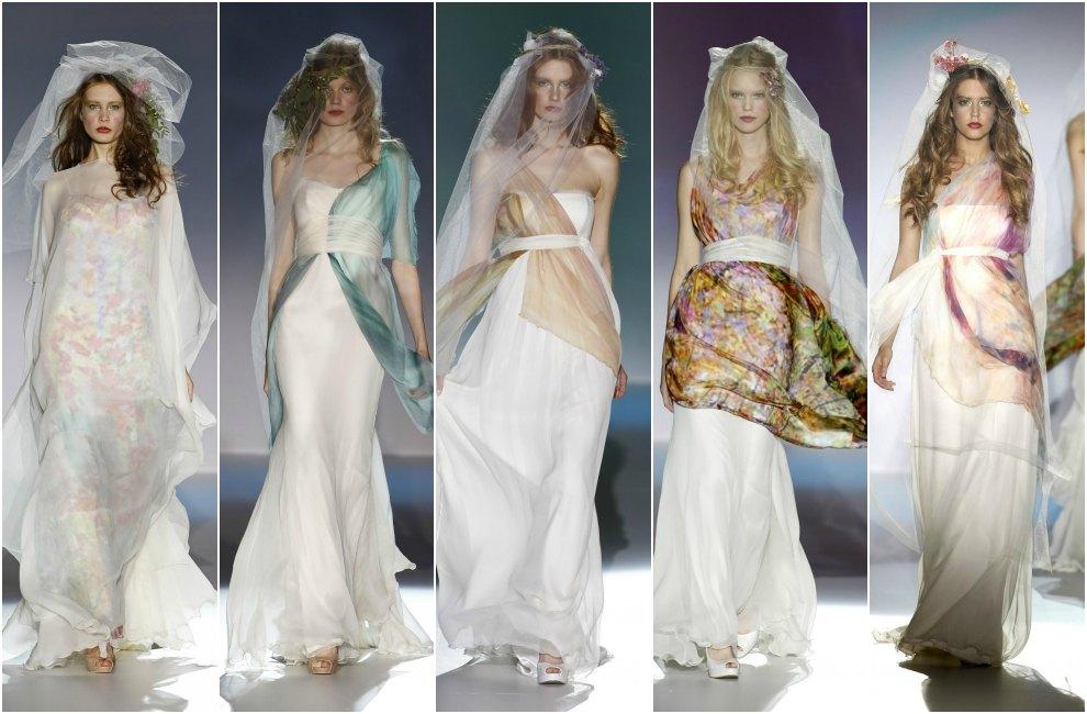 Tendencias 2013: Vestidos que se transforman