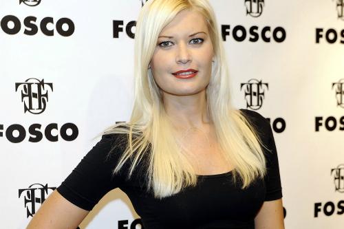 Entrevista a Maya Hansen: 'No descarto desfilar en Cibeles Novias'