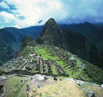 ¿Has pensado en irte de luna de miel a Perú?
