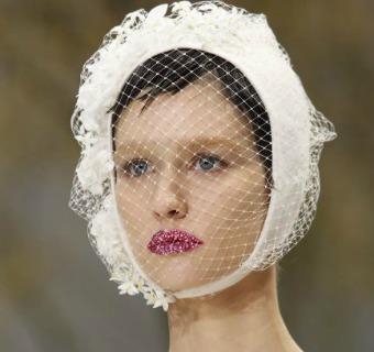 Diez detalles de Alta Costura para novias