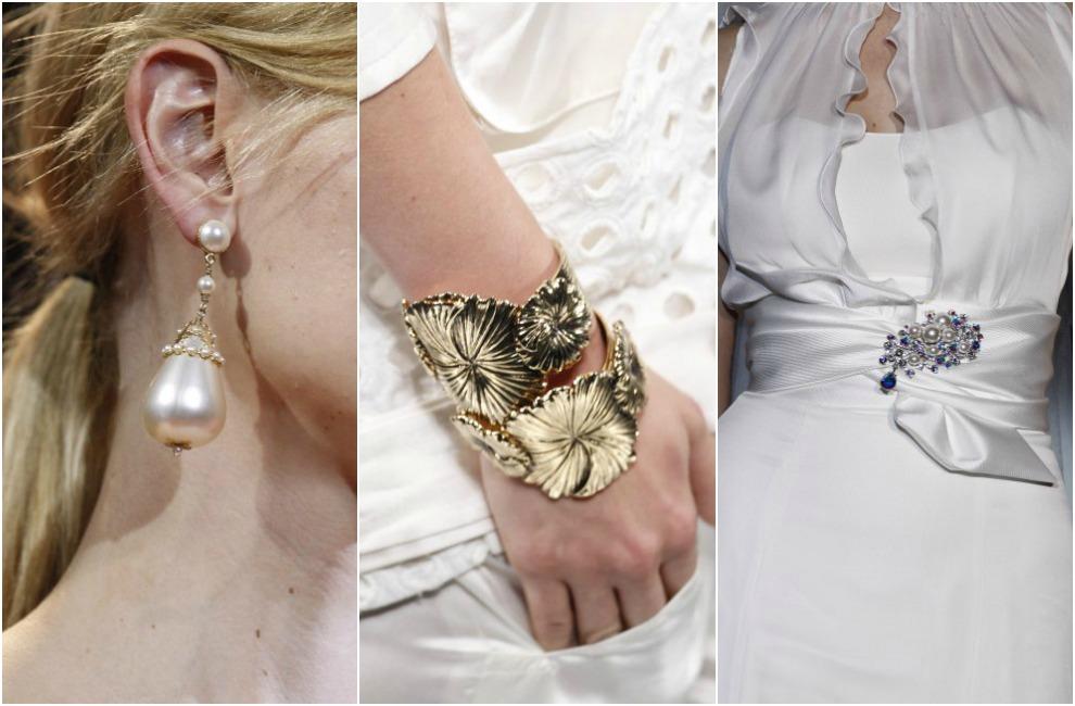 joyas 'de temporada' para novias