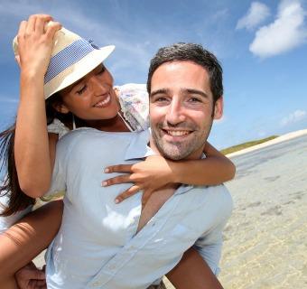 ¿Qué es un 'wedding trip planner'?